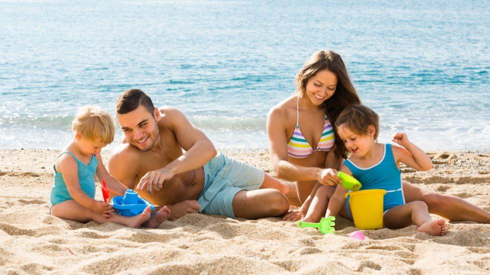 Vacanza in Residence a Rimini
